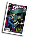 Superman N52 # 34 (DC Comics 2014)