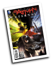 Batman Eternal # 20 (DC Comics 2014)