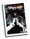 Batman N52 # 34 (DC Comics 2014)