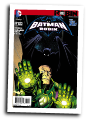 Batman and Robin # 34 (DC Comics 2014)