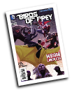 Birds of Prey # 34 (DC Comics 2014)