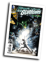 Green Lantern: New Guardians # 34 (DC Comics 2014)