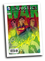 Injustice, Gods Among Us: Year Two #  9 (DC Comics 2014)