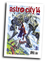 Astro City # 14 (Vertigo Comics 2014)