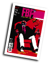 FBP: Federal Bureau of Physics # 13 (Vertigo Comics 2014)