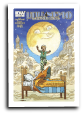 Little Nemo Return to Slumberland # 1 (IDW Comics 2014)
