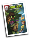 TMNT: New Animated Adventures # 14 (IDW Comics 2014)