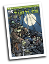 TMNT: Turtles in Time #  3 of 4 (IDW Comics 2014)