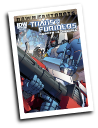 Transformers: Robots In Disguise # 32 (IDW Comics 2012)