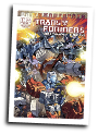 Transformers: More Than Meets the Eye # 32 (IDW Comics 2014)