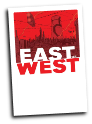 East of West # 15 (Image Comics 2014)