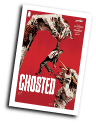 Ghosted # 12 (Image Comics 2014)