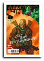 Original Sin # 7 (Marvel Comics 2014)