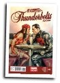 Thunderbolts volume 2 # 30 (Marvel Comics 2014)