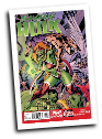Savage Hulk # 3 (Marvel Comics 2014)