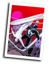 Silver Surfer, volume 6 #  6 (Marvel Comics 2014)