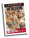 Wolverine, volume 6 Annual  # 1  (Marvel Comics 2014)