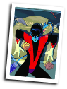 Nightcrawler #  5 (Marvel Comics 2014)