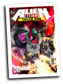 Alien Legion Uncivil War # 4 (Titan Comics 2014)
