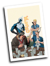 Delinquents # 1 first ptg. (Valiant Comics 2014)