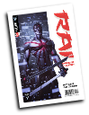 Rai #  3 (Valiant Comics 2014)