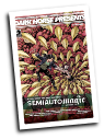 Dark Horse Presents 2014 # 13 (Dark Horse Comics 2015)