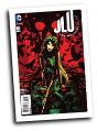 Justice League United # 12 (DC Comics 2015)