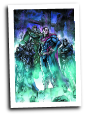 Injustice, Gods Among Us: Year Four #  8 (DC Comics 2015)