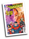 Justice League 3001 #  3 (DC Comics 2014)
