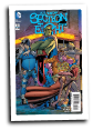 All Star Section 8 # 3 (DC Comics 2015)