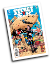 Secret Six #  5 (DC Comics 2014)