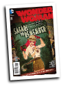 Wonder Woman # 43 (DC Comics 2018) Bombshell Variant