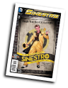 Sinestro # 14 (DC Comics 2015) Bombshell Variant Edition