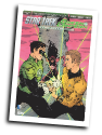 Star Trek/Green Lantern: Spectrum War # 2 (IDW Comics 2015)