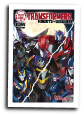 Transformers: Robots in Disguise Animated # 2 (IDW Comics 2015)