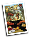 Where Monsters Dwell SW # 4 (Marvel Comics 2015)