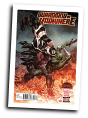 Guardians of Knowhere # 3 (Marvel Comics 2015)