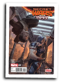 Secret Wars 2099 #  4 (Marvel Comics 2015)