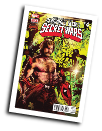 Deadpool's Secret Secret Wars # 4 (Marvel Comics 2015)