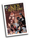 Kids of the Round Table # 4 (Action Lab Comics 2015)