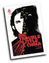 Big Trouble in Little China # 15 (Boom Comics 2015)