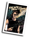 Escape From New York #  9 (Boom Studios 2015)