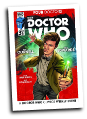 Doctor Who: Four Doctors #  3 (Titan Comics 2015)