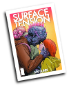 Surface Tension # 4 (Titan Comics 2015)