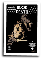 Book of Death # 2 (Valiant Comics 2015)