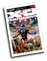 X-O Manowar # 39 ( Valiant Comics 2015)