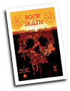Book of Death # 1 (Valiant Comics 2015)