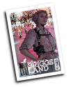 Briggs Land #  1 (Dark Horse Comics 2016)