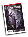Witchfinder, City of Dead # 1 (Dark Horse Comics 2016)