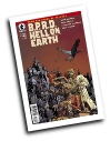 BPRD Hell on Earth # 144 (Dark Horse Comics 2016)
